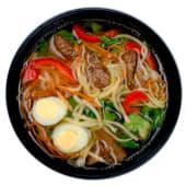 Суп рамен (гострий)