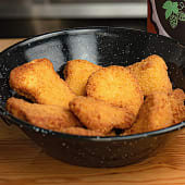 Nuggets de Frango - 10 Unidades