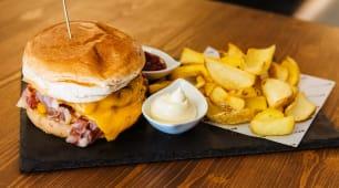Burger O.C.