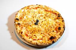Pizza Quattro formaggio