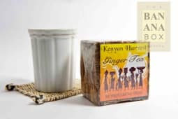 Kenyan Harvest Tea (boxed)