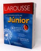 Diccionario Escolar Junior Ref.1113