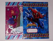 Forro Papel Licencias Disney Y Marvel