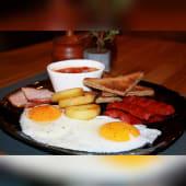 Англійський сніданок (300г)