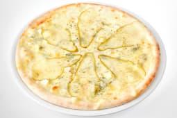 Піца Чотири сири з грушею (430г)