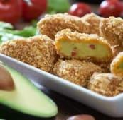 Guacamole Bites - 6 Pezzi