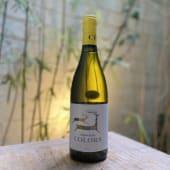Vino blanco Colors - Costers del Segre - Macabeu, chardonnay (75 cl.)