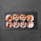 Maki anguila ( 8 uds.)