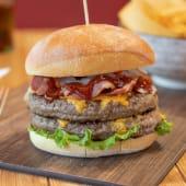 Galles - 2 Hamburger di Manzo