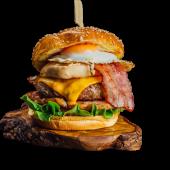 CCS Burger