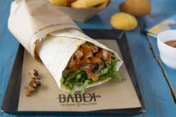 BabeK Chick&Chips
