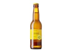 Лимонад Обліпиха лайм в пляшці