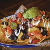 Tete nachos