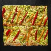Pizza Pepperoni Dolce (1 Teglia)
