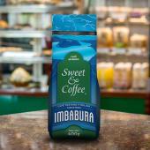 Café molido Imbabura (400 g.)