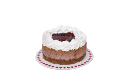 MiniMaria cheesecake frutos rojos