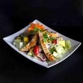 Premium salad with Mango & Chicken