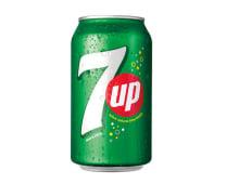 7 Up mediana
