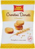 Crostini Dorati