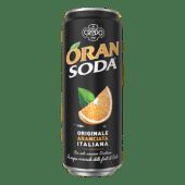 Oran Soda