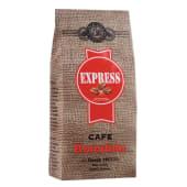 Café Express molido en el momento x 1/4 kg