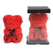 Teddy rojo (25 cm.)
