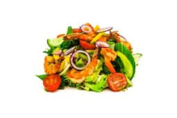 Tokyo special salad