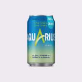 Aquarius Limón (33cl)