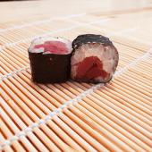 Maki de atún & queso (8 uds.)