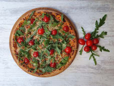 პიცა რუკოლათი პატარა (16სმ)