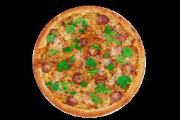 Піца М'ясна BBQ (465г)