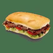 Promo - Lomo de carne Simple + Papas