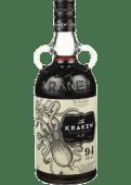 Rum, The Kraken black spiced