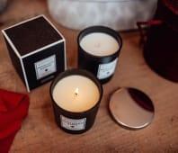 Mirisna svijeća exclusive