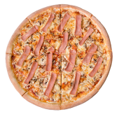 Pizza Capriciosa 32cm