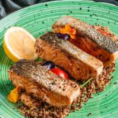 Premium Salmon