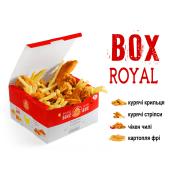 Royal BOX