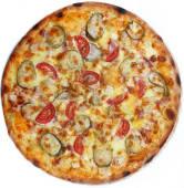 Піца Копчена курка (772г)