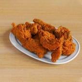 Pollo broaster 8 piezas + 1 guarnición