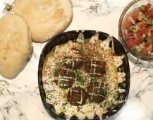 Le falafel