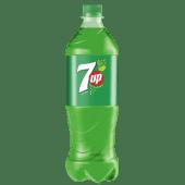 7 Up 0.85 L