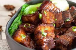 Pork Dry Fry HP Style