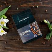 Tucano Coffee Ethiopia Espresso