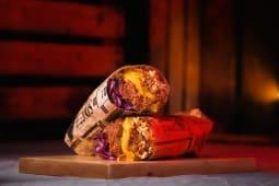 Burrito Carnal