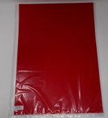 Cartulina Roja A3 180Grs Pqtx05Hjs Ref.09018748