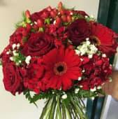 Bouquet laurea