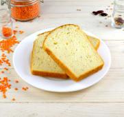 Хліб цибулевий (1шт)