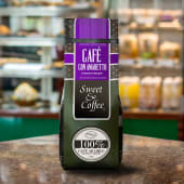 Café molido amaretto (400 g.)