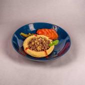 Хумус з м'ясом (300г)