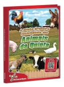 Science4You Enciclopédia De Animais Da Quinta